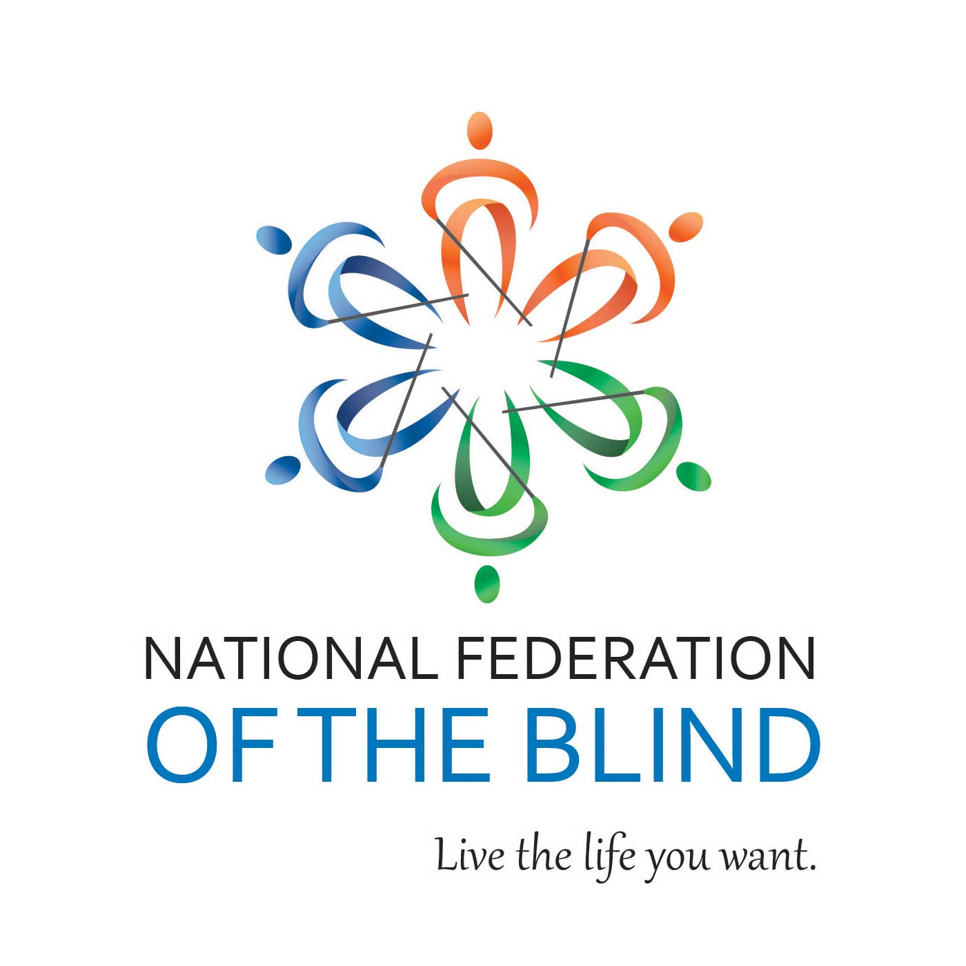 Nations Blind Podcast