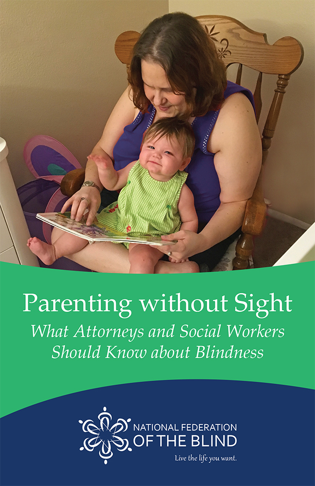 f426a36315 Parenting without Sight  What Attorneys