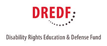 Disability Rights Education and Defense Fund (DREDF)