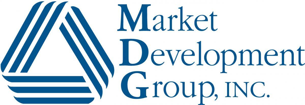 Market Development Group, Inc. logo
