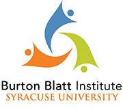 Burton Blatt Institute logo