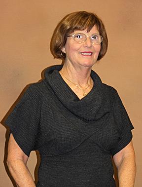 Cathy Jackson