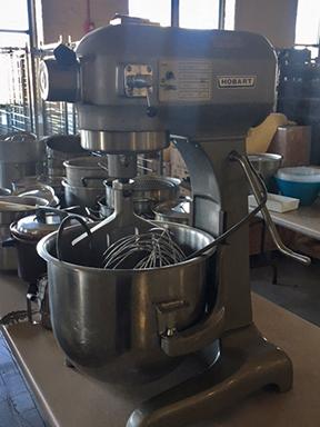 Hobart Mixer A200