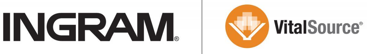 Ingram VitalSource logo