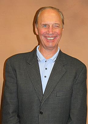 Jim Gashel