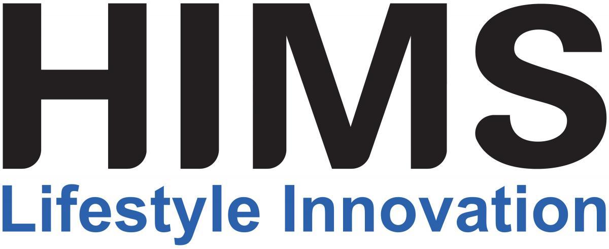 HIMS logo - Lifestyle Innovation