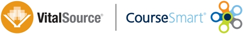 VitalSource / CourseSmart logo