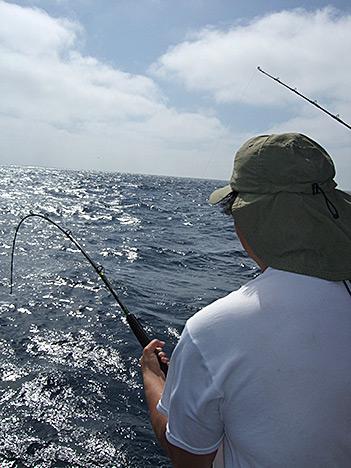 Deep sea fishing adventure for Deep sea fishing seattle