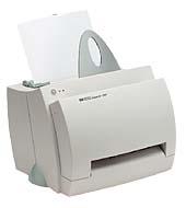 HP 1100 printer
