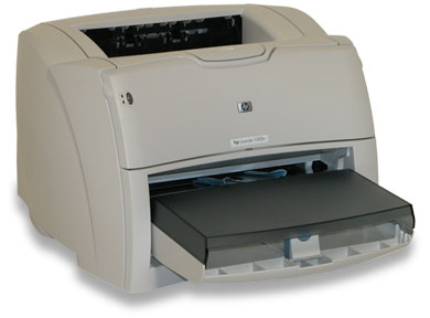 HP 1300 printer