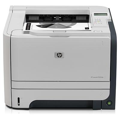 HP Laser Jet P2055 printer