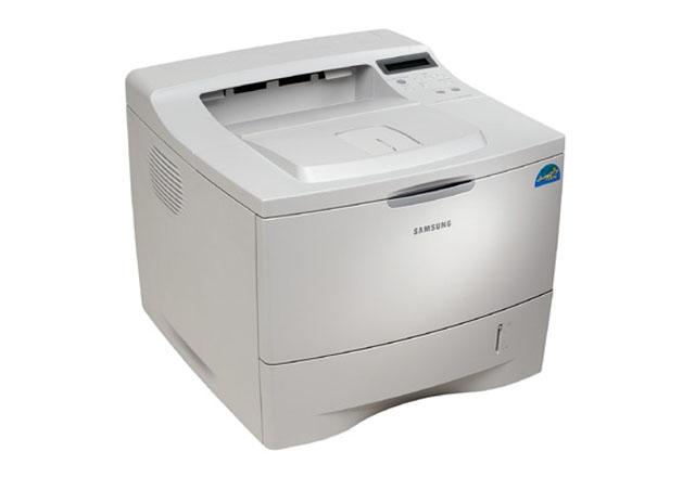 Samsung-ML 2552W printer